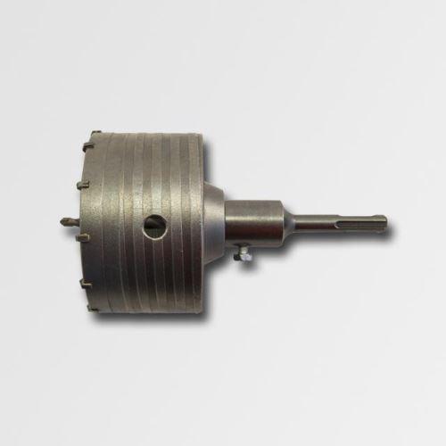 Vrtací korunka Stavtool P11843, 100/110mm SDSplus