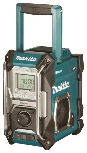 Aku rádio Makita MR002G, Li-ion CXT, LXT, XGT,12V-40V, bez aku
