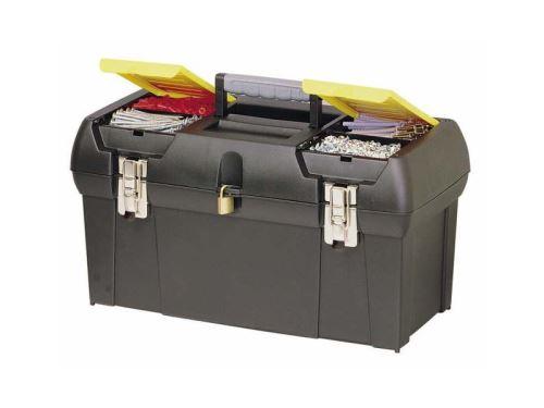 Box na nářadí Stanley 1-92-066 série 2000 s kovovými přezkami