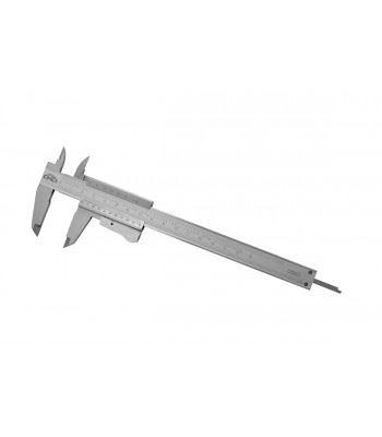 Posuvné měřítko (posuvka) KINEX 150/0,02mm+inch/monoblok
