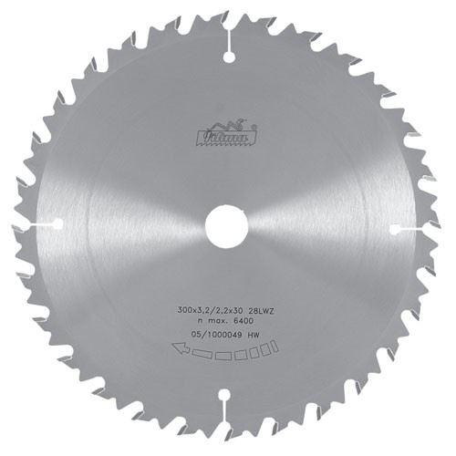 Pilový kotouč Pilana 83-35 500x4,0x30mm