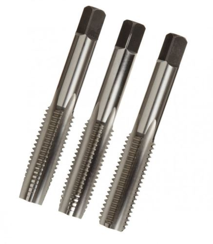 Metrický sadový závitník Bučovice Tools M8 HSS