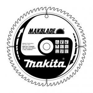 Pilový kotouč Makita B-09020, 260x30 60zubů