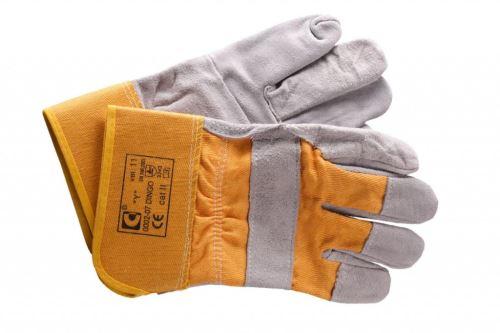 Pracovní rukavice DINGO vel.11
