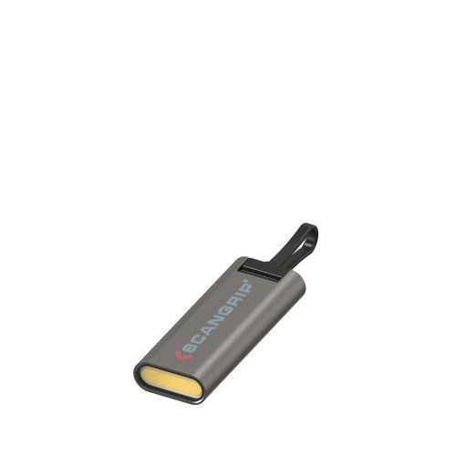 Nabíjecí svítilna (klíčenka) Scangrip FLASH MICRO R 03.5113, 1ks