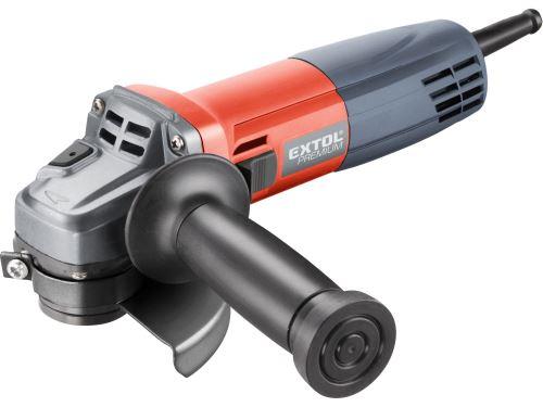 Bruska Extol 8892022 úhlová, 125mm, 750W
