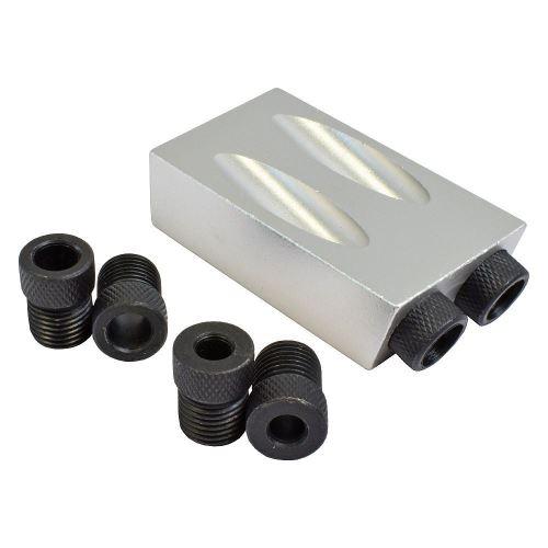 Spojovací přípravek Pocket, Fachmann 125-868549, 6, 8 a 10mm