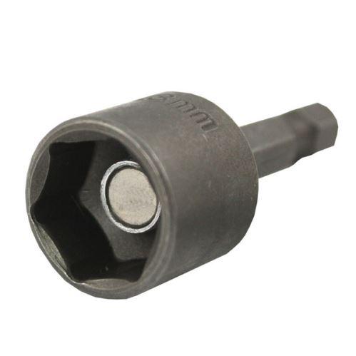 Nástavec maticový M10 s magnetem, Narex Bystřice 838660