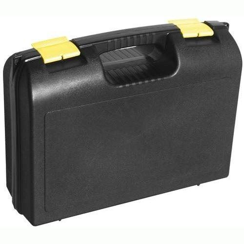 Plastový kufr na nářadí, vrtačku