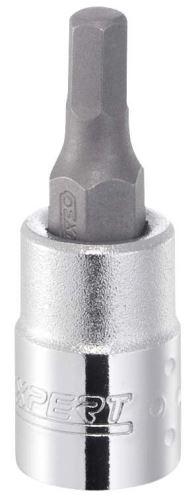 "Zástrčná hlavice 4mm 6hran, 1/4"", Tona E030104"