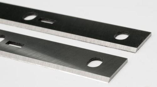 Sada 2ks hoblovacích nožů pro ADH 250, 250mm