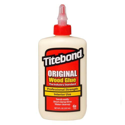 Disperzní lepidlo Titebond 123-5063, D2, 237ml
