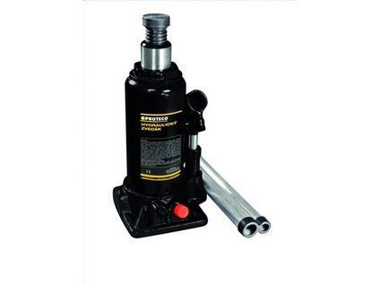 Proteco hydraulický zvedák (panenka) Proteco 42.09-ZH-6000, 6000kg
