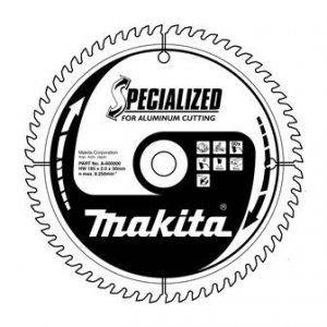 Pilový kotouč Makita B-09628, 216x30, 64zubů