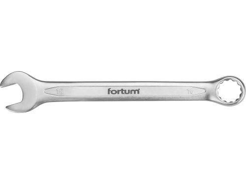 Klíč očkoplochý Fortum 4730216, 16mm, L 211mm