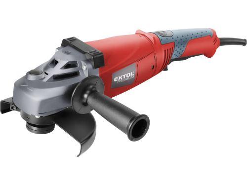 Bruska úhlová Extol 8892018, 1200W, 150mm, EXTOL PREMIUM, AG 150 AR