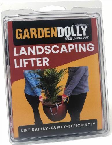 Stěhovací popruhy zahrada GARDENDOLLY M3060