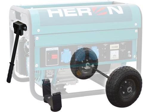 Podvozková sada 8898104 k elektrocentrálám Heron