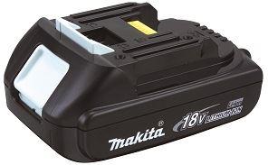 Baterie Makita BL1815N 196235-0, 18V/1,5Ah Li-ion
