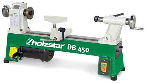Soustruh na dřevo Holzstar DB 450
