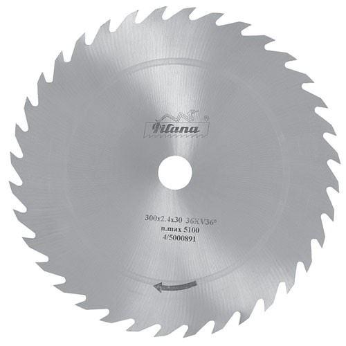 Pilový kotouč Pilana 5311 400x3,5x30mm