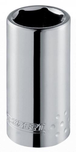 """Hlavice 18mm prodloužená metrická 6hranná, 1/2"""", Tona E117271"""