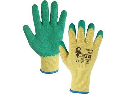 Pracovní rukavice ROXY vel.10
