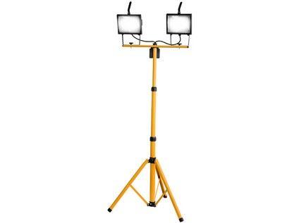 Halogenové světlo Proteco 52.02-019, se stojanem, 2x500W