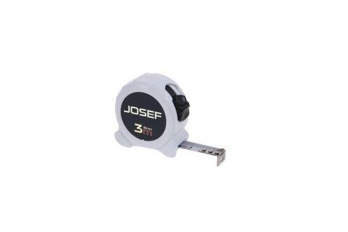Metr svinovací JOSEF CE, 3m, bílý, FESTA 113502