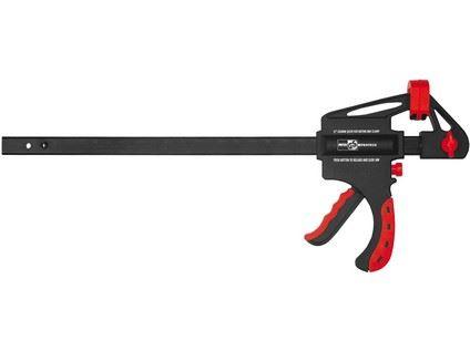 Svěrka stolařská Proteco 10.17-207-60, 600/755-63 mm QUICK
