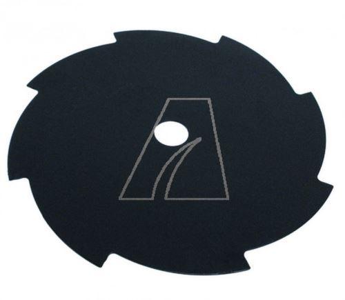 Žací nůž Arnold 1081-U1-0020, 8z (250/25,4/1,4)