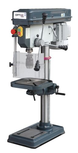 Stolní vrtačka Optimum OPTIdrill B 20 (400 V), 550W, 400V