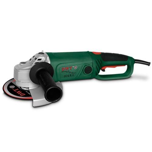 Úhlová bruska DWT WS24-230 D, 230mm, 2400W