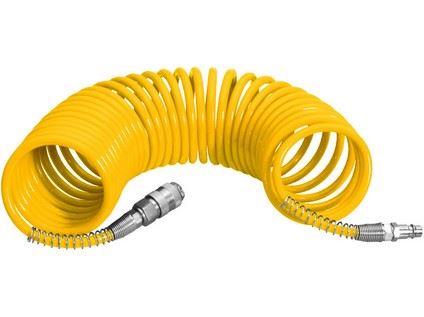 Proteco spirálová hadice Proteco 10.2501-81207, 8/12mm, 7.5m