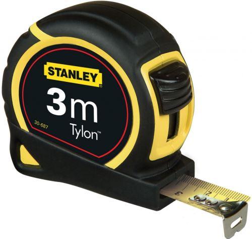 Pogumovaný svinovací metr 3m, Stanley 1-30-687
