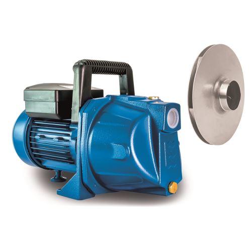 Zahradní tlakové čerpadlo Elpumps JPV 1300 B, 1300 W, 5400l/hod
