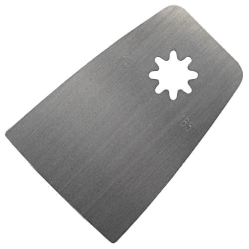 Stěrka flexibilní Fein 63903165013, 2ks