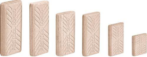 Kolíky domino Festool D 10x50, 85ks