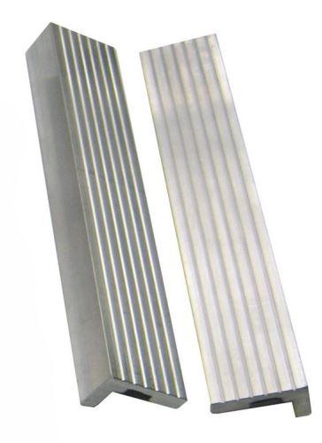 Čelisti York 125mm hliník, 1 pár