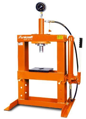 Stolní hydraulický lis Unicraft WPP 10 TE (10 tun)