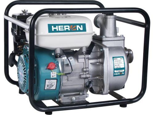 Benzínové čerpadlo Heron EPH 50, 600l/min.